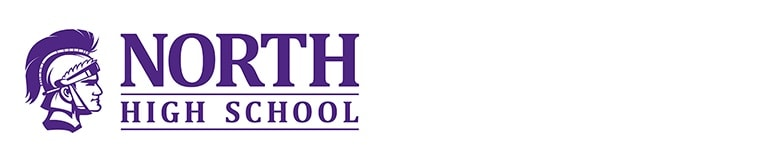 Downers Grove North High School banner