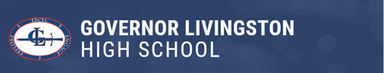 Governor Livingston HS banner
